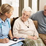 Home Health Care Nurse and Home Health Nursing Care Plans