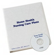 Home Health Care Plans