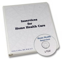 Home Health Care Inservices