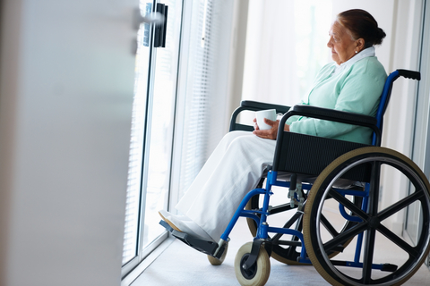 cna resident abuse Study finds 1 out of 5 nursing home residents experiences abuse ranging from verbal to physical assaults, but not from staff.